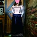 20170104牛仔圍裙2