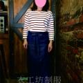 20170104牛仔圍裙3