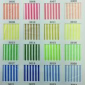 布料顏色格子條紋1